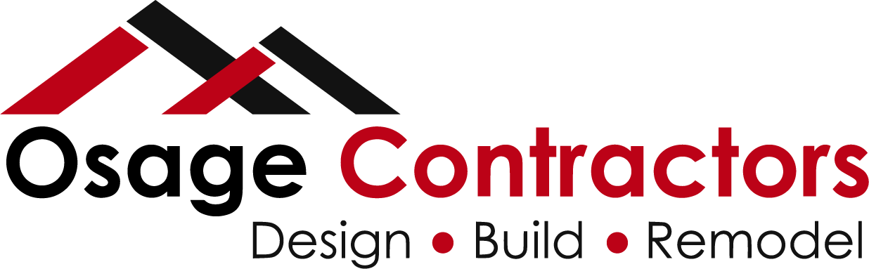 Osage contractors LLC Logo 319 S Central Buckner, MO 64016